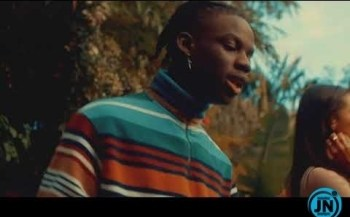 VIDEO: Thutmose, Rema & R3HAB – Love in the Morning